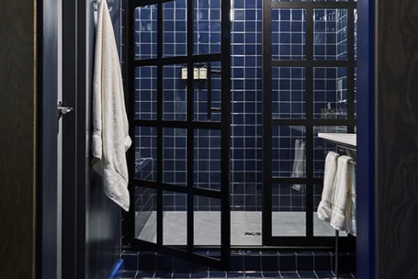 芝加哥艾斯酒店 - 芝加哥 - 浴室