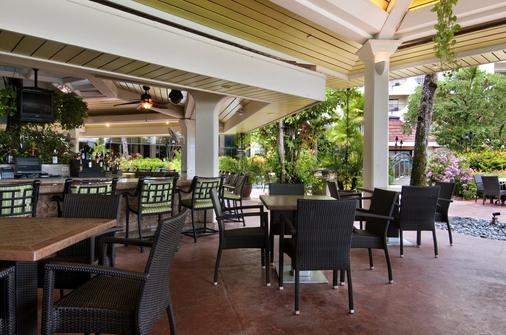 关岛希尔顿度假酒店 - 关岛 - 酒吧