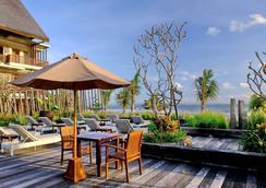 巴厘岛沼泽避风港套房酒店 - North Kuta - 海滩