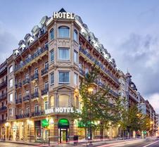 欧罗巴塞尔可特尔酒店