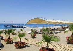 Gypsophila Holiday Village - 阿拉尼亚 - 海滩