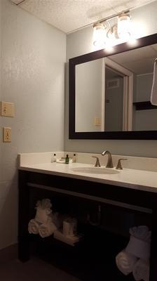 海豚滩度假村 - 圣皮特海滩 - 浴室