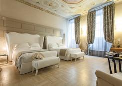 佛罗伦萨九号疗养酒店 - 佛罗伦萨 - 睡房