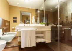 佛罗伦萨九号疗养酒店 - 佛罗伦萨 - 浴室