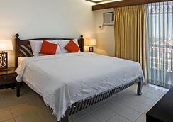 Plaza Del Norte Hotel & Convention Center - 拉瓦格 - 睡房