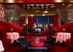 弗朗西斯德雷克爵士金普敦酒店 - 旧金山 - 休息厅