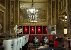 弗朗西斯德雷克爵士金普敦酒店 - 旧金山 - 酒吧