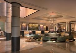 都柏林康莱德酒店 - 都柏林 - 大厅