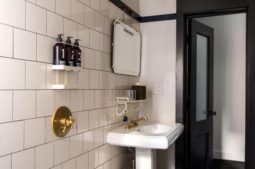 埃斯酒店 - 纽约 - 浴室