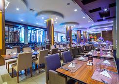 枫叶酒店 - 曼谷 - 餐馆