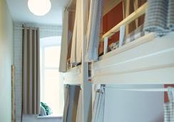 心灵厨房旅舍 - 圣彼德堡 - 睡房