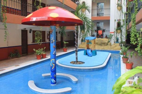玛丽亚尤金尼亚庄园酒店 - 阿卡普尔科 - 酒店设施