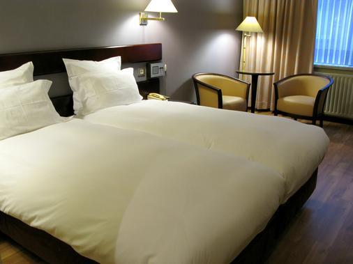贝德福德酒店和会议中心 - 布鲁塞尔 - 睡房
