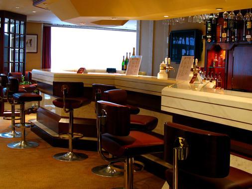 贝德福德酒店和会议中心 - 布鲁塞尔 - 酒吧