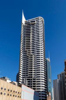 美利通酒店式公寓-肯特街 - 悉尼 - 建筑