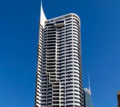 Meriton Suites Kent Street, Sydney
