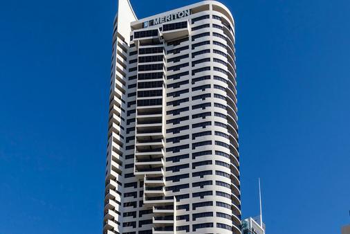 Meriton Suites Kent Street, Sydney - 悉尼 - 建筑