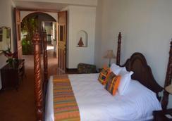 梅赛德度假屋 - 馬拿瓜 - 睡房
