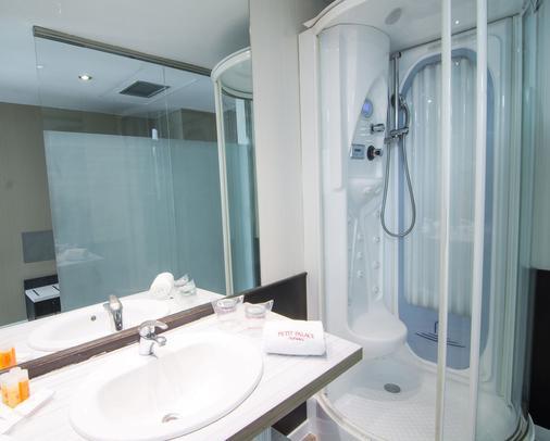 珀蒂宫阿雷纳尔索尔酒店 - 马德里 - 浴室