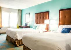 圣玛丽旅馆 - 南本德 - 睡房