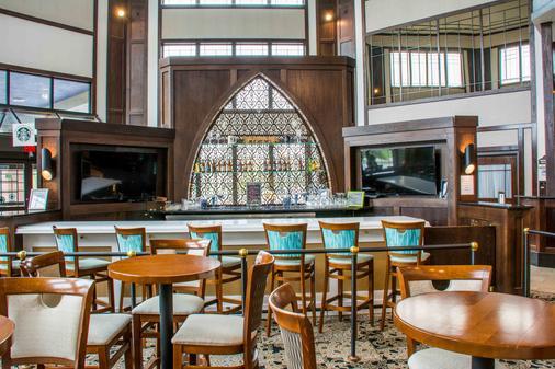 圣玛丽旅馆 - 南本德 - 酒吧