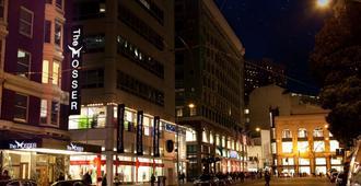 莫塞尔酒店 - 旧金山 - 建筑