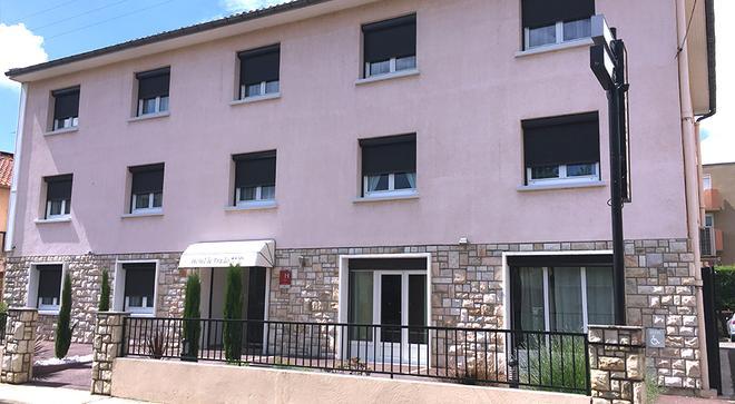 图卢兹阿克纳普拉多酒店 - 图卢兹 - 建筑