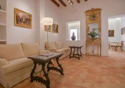 Art Hotel Palma - 马略卡岛帕尔马 - 大厅
