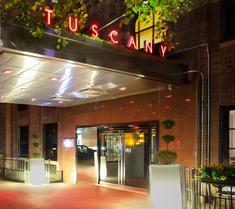 托斯卡纳圣吉尔斯豪华酒店