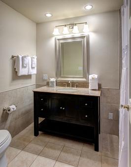圣皮埃尔法国区酒店 - 新奥尔良 - 浴室