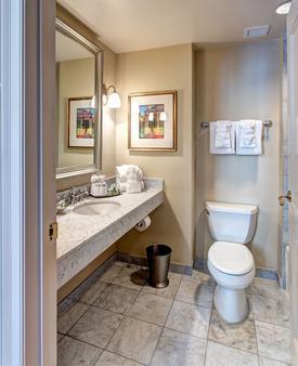 圣詹姆斯酒店,登高收藏酒店 - 新奥尔良 - 浴室