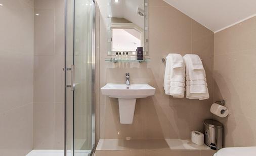 牧羊人灌木精品酒店 - 伦敦 - 浴室