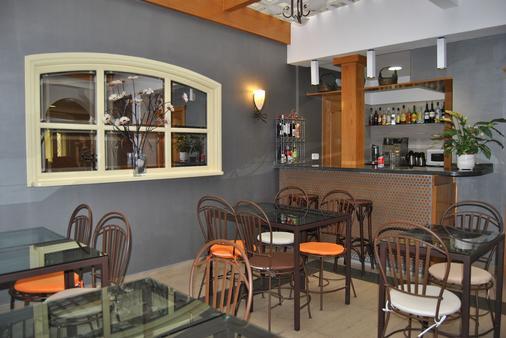 圣洛伦索旅馆 - 马德里 - 酒吧