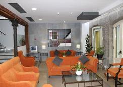 圣洛伦索旅馆 - 马德里 - 休息厅