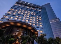 雅加达四季酒店 - 雅加达 - 建筑