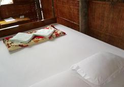Ivory Bamboo Orchard Resort - 芹苴 - 睡房