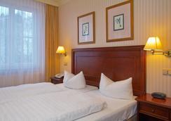 黑灵斯多夫斯特尔酒店 - 塞巴特黑灵斯多夫 - 睡房