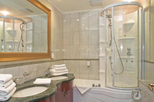 黑灵斯多夫斯特尔酒店 - 塞巴特黑灵斯多夫 - 浴室