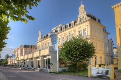 阿尔贝克奥斯酒店 - 塞巴特黑灵斯多夫 - 建筑