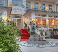 斯特尔海滨酒店
