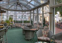 珀摩尔霍夫斯特尔酒店 - 塞巴特黑灵斯多夫 - 休息厅