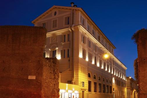 建筑酒店 - 罗马 - 建筑