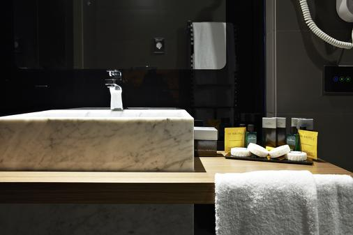 建筑酒店 - 罗马 - 浴室