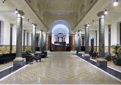建筑酒店 - 罗马 - 大厅