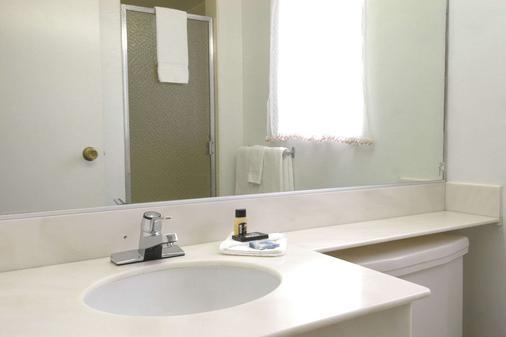 尤里卡旅程住宿酒店 - 尤里卡 - 浴室