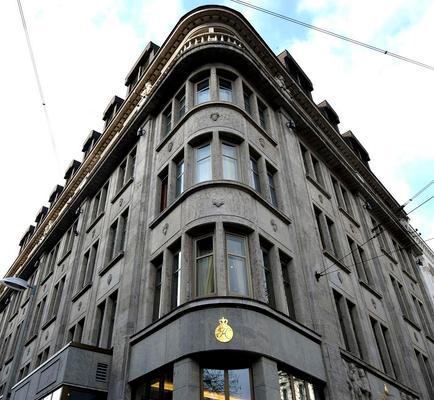 凯瑟霍夫中央酒店 - 汉诺威 - 建筑