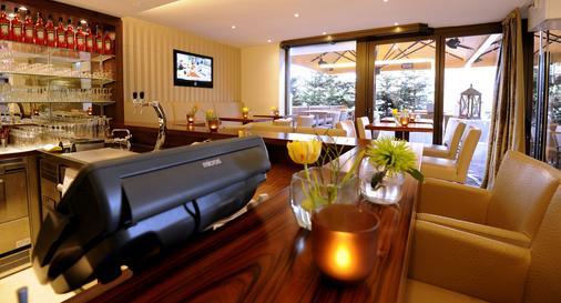 凯瑟霍夫中央酒店 - 汉诺威 - 酒吧