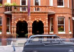 圣多米尼哥别墅酒店 - 伦敦 - 户外景观