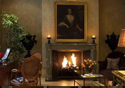 圣多米尼哥别墅酒店 - 伦敦 - 休息厅