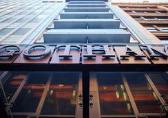 纽约酒店 - 纽约 - 建筑